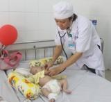 Phòng chống bệnh viêm não, viêm màng não cho trẻ