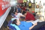 Tôn vinh những người hiến máu tình nguyện