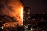 Bộ Ngoại giao thông báo tình hình người Việt sau vụ hỏa hoạn tại Anh