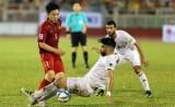 亚洲杯预选赛:越南队战平约旦队
