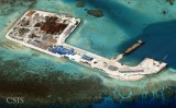 China asked to take responsible, constructive actions in East Sea