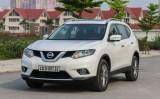 Nissan Việt Nam đua giảm giá Sunny và X-Trail