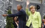Cựu Tổng thống Mỹ Barack Obama tái xuất