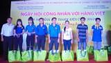 Trung tâm Hỗ trợ Thanh niên công nhân và Lao động trẻ tỉnh: Một mô hình chăm lo, hỗ trợ thanh niên công nhân