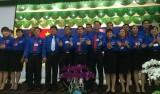 Đại hội đại biểu Đoàn TNCS Hồ Chí Minh Công ty TNHH MTV cao su Dầu Tiếng lần thứ XII, nhiệm kỳ 2017-2022