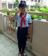 Nguyễn Thị Thanh Nhi - Bông hoa tài năng trong công tác Đội