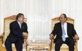 TCC Group asked to support Vietnamese goods' entry into Thailand