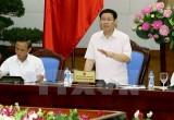 王廷惠副总理:企业更需要的是政策机制上的扶持而不是资金方面的援助