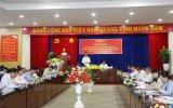Tổng kết 10 năm thực hiện Chỉ thị 17- CT/TW của Ban Bí thư Trung ương Đảng (khóa X)