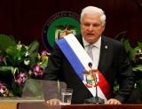 Panama: Cựu Tổng thống