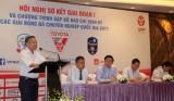 Trước giai đoạn lượt về V-League 2017:  Nhiều kỳ vọng về sự chuyển biến tích cực