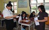 Ngày đầu tiên thi THPT quốc gia: An toàn, nghiêm túc
