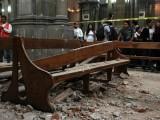 Guatemala: Động đất mạnh 6,8 độ Richter, nhiều tòa nhà rung chuyển