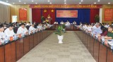 Tỉnh ủy Bình Dương: Tổ chức Hội nghị Ban Chấp hành Đảng bộ tỉnh (mở rộng) lần thứ 12 khóa X