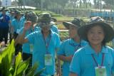 Chiến dịch tình nguyện Hoa phượng đỏ năm 2017: Rèn luyện, sẻ chia và trưởng thành