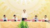 越南国家主席陈大光:2017年APEC领导人会议周期间举行的各项活动应打上越南烙印