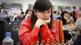国象世团赛:越南女队胜阿塞拜疆女队