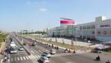 Thuan An make efforts in urban development