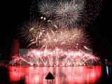 Lễ hội pháo hoa DIFF 2017: Đêm Mộc trở thành nốt thăng nổi bật