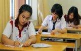 Bộ GD-ĐT công bố đáp án kỳ thi THPT quốc gia 2017