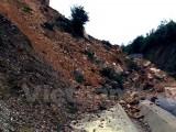 Trung Quốc: Sạt lở núi tại Tứ Xuyên, hơn 100 người bị vùi lấp
