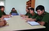 TX.Thuận An: Triển khai nhiều giải pháp kiềm chế tội phạm ma túy