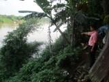 Cảnh báo tình trạng sạt lở ven sông Đồng Nai - Bài 1