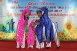 Ngày Gia đình Việt Nam 28-6: Tôn vinh những giá trị truyền thống