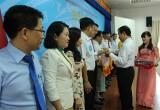 Hội thi báo cáo viên, tuyên truyền viên của Đảng ủy khối doanh nghiệp tỉnh: Nâng cao kỹ năng tuyên truyền miệng