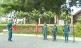 """Xã Đất Cuốc, huyện Bắc Tân Uyên: Xây dựng lực lượng dân quân tự vệ """"Vững mạnh - Rộng khắp"""""""