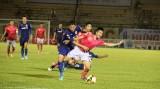 Kết quả vòng 15 V-League 2017, B.BD – Sài Gòn FC: B.BD thua trận thứ 2 liên tiếp