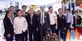 Tôn Hoa Sen tiếp tục khẳng định vị trí số 1 tại Việt Nam