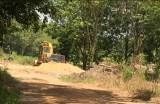 Nhức nhối tình trạng khai thác cát trái phép tại suối nước trong – Bài 2