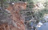 Khắc phục tình trạng sạt sở mương Bà Tô, thuộc phường Khánh Bình, TX.Tân Uyên: Đã có dự án nạo vét, sửa chữa