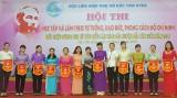 Hội Liên hiệp Phụ nữ huyện Bắc Tân Uyên: Gắn học tập và làm theo Bác với những mô hình thiết thực