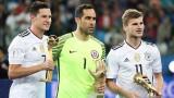 Confederations Cup 2017: Vinh danh những cá nhân