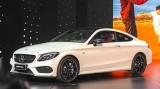 Mercedes-AMG C 43 Coupe ra mắt khách Việt giá 4,2 tỷ đồng