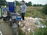 Giải pháp hạn chế tình trạng lén đổ rác ra môi trường