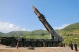 Triều Tiên cảnh báo việc đối đầu quân sự sẽ khiến Mỹ tự hủy diệt
