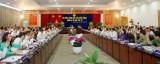 Khai mạc Kỳ họp thứ 4, HĐND tỉnh khóa IX: Kinh tế phát triển ổn định, an sinh xã hội được bảo đảm