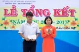 Lê Hoàng Dương: Không học thêm vẫn đạt kết quả cao ở kỳ thi quốc gia