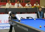 Khai mạc Giải Billiards Carom 3 băng quốc tế Bình Dương tranh Cúp BTV-Becamex IJC năm 2017