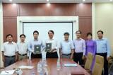 Trường Đại học Thủ Dầu Một và Sở KH&CN tỉnh Bến Tre ký kết hợp tác đào tạo, nghiên cứu trong lĩnh vực nông nghiệp chất lượng cao