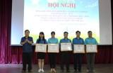 Thị xã Thuận An: Sơ kết công tác Hội và phong trào thanh niên giữa nhiệm kỳ