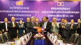 Việt Nam - Lào: Mối quan hệ truyền thống đặc biệt - Bài 4