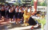 Phước Hòa, huyện Phú Giáo: Chung tay tri ân người có công
