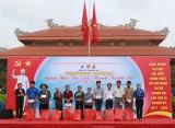 Thị đoàn Thuận An: Tổ chức chương trình Ngày hội tri ân - Hành trình đỏ