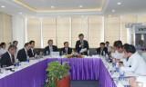UBND tỉnh tổ chức Hội nghị Ba Nhà lần thứ nhất – thành phố thông minh