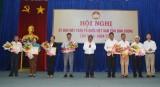Hội nghị lần thứ 9, Ủy ban MTTQ Việt Nam tỉnh khóa VIII