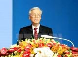 Tổng Bí thư: Quan hệ Việt-Lào